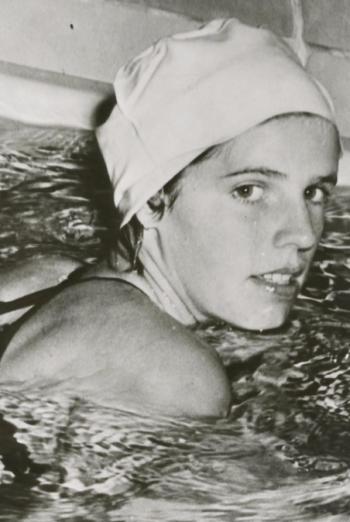 Elizabeth Whittall