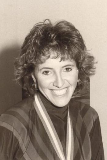 Caroll-Ann Alie