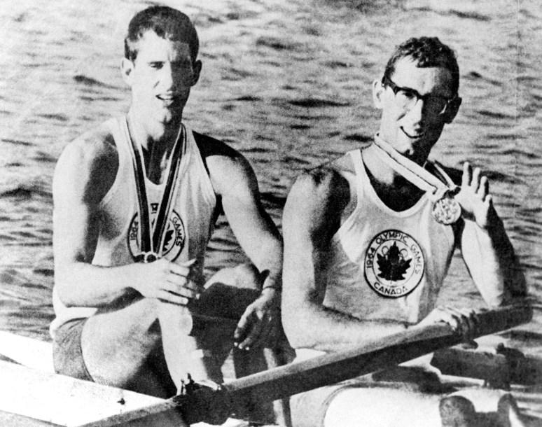 Photo: Le Comité olympique canadien