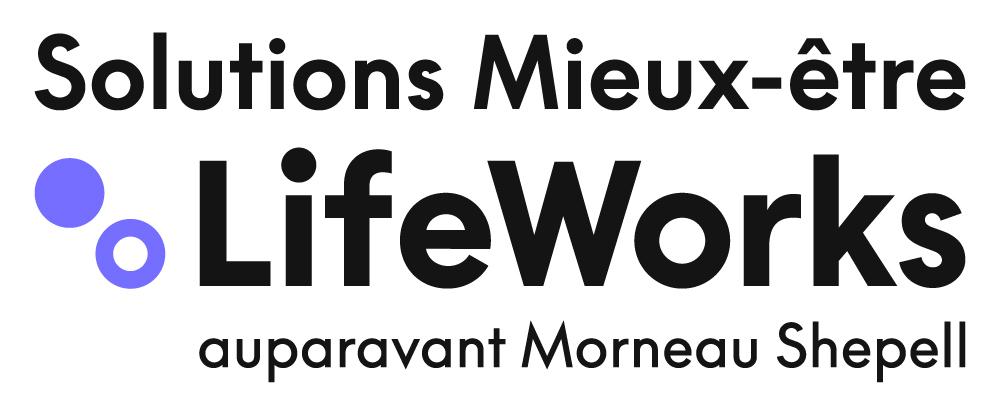 LifeWorks (auparavant Morneau Shepell)