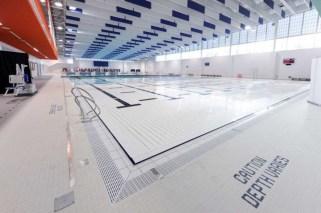 Centre aquatique et complexe sportif panaméricain