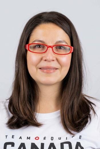 Lynda Kiejko