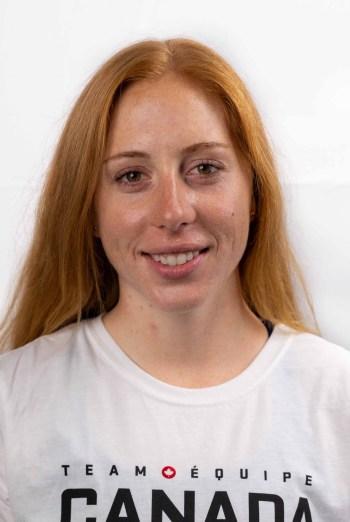 Allison Beveridge