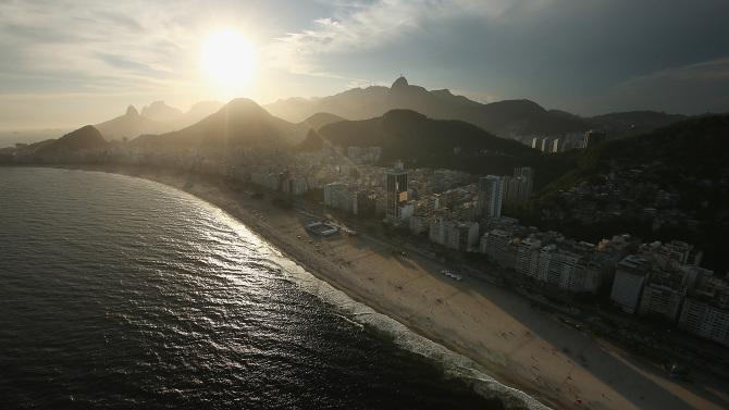 Suivi des qualifications pour Rio 2016