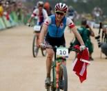 Rio 2016: Catharine Pendrel