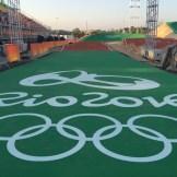 Centre olympique de BMX (1) - Rio 2016