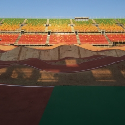 Centre olympique de BMX (2) - Rio 2016