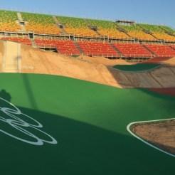 Centre olympique de BMX (4) - Rio 2016