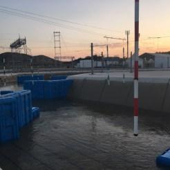 Stade olympique des eaux vives (1) - Rio 2016