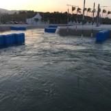 Stade olympique des eaux vives (2) - Rio 2016