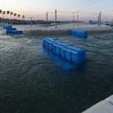 Stade olympique des eaux vives (3) - Rio 2016