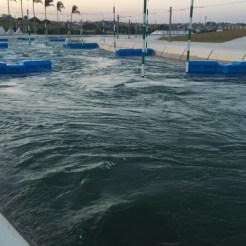 Stade olympique des eaux vives (4) - Rio 2016