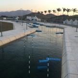 Stade olympique des eaux vives (5) - Rio 2016