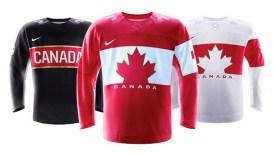 Photo : Hockey Canada