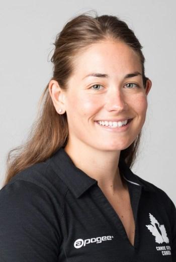 Alanna Bray-Lougheed