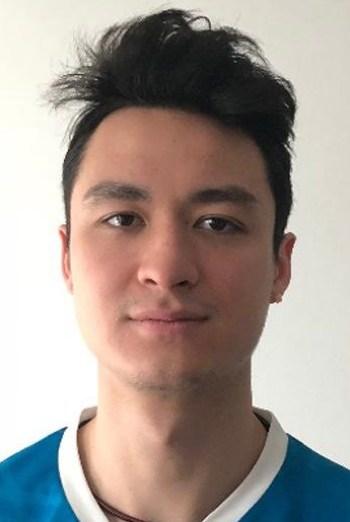 Joshua Hurlburt-Yu