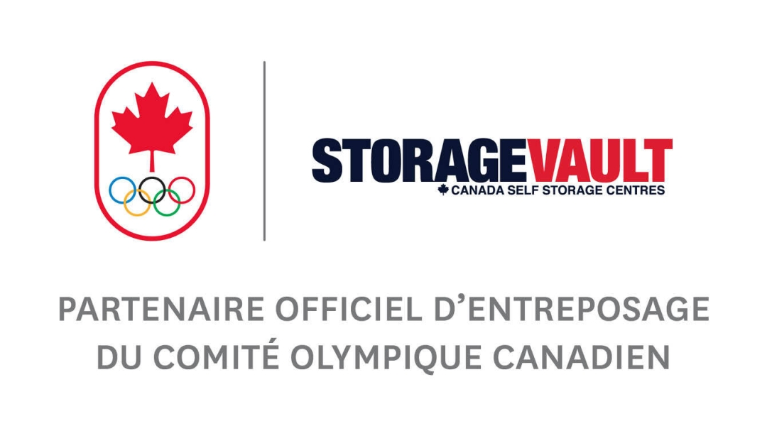 COC et Storage Vault logos