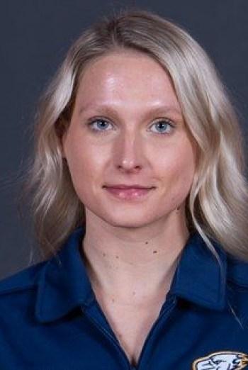 Kate Sanderson