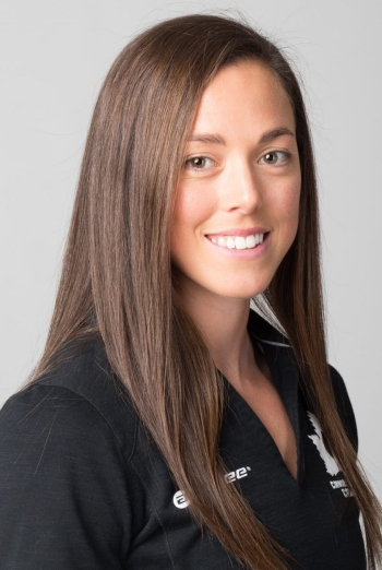Courtney Stott