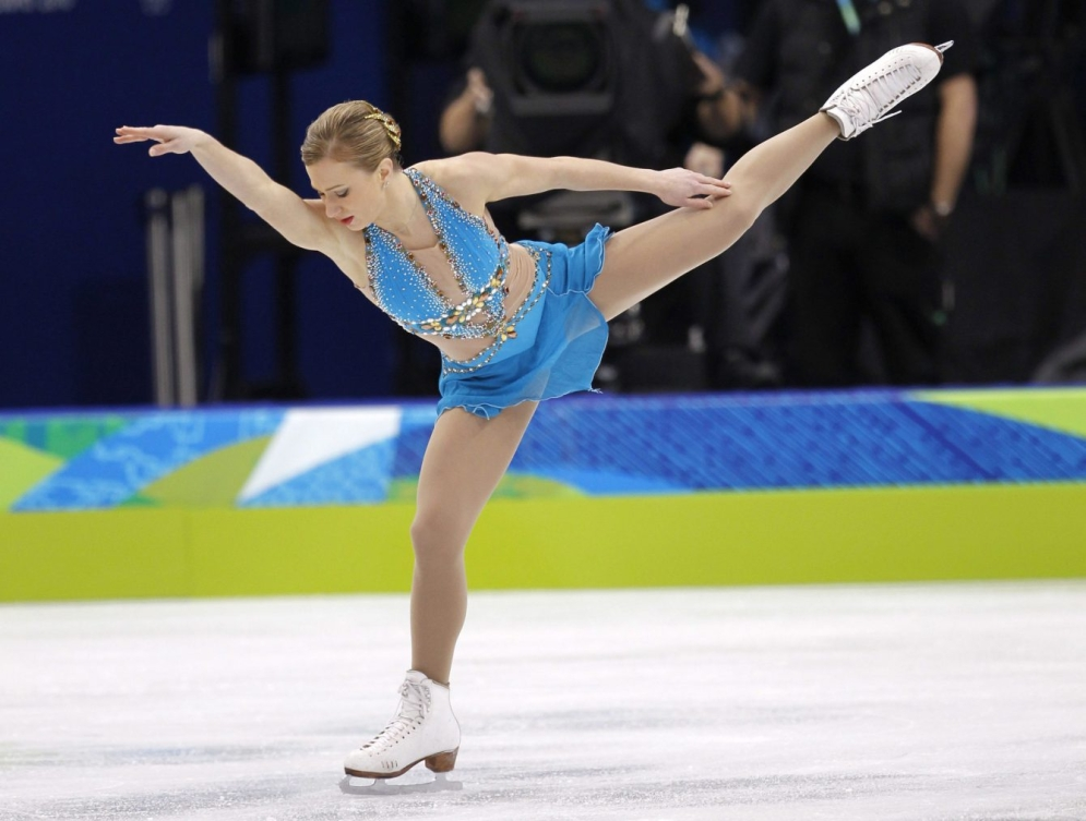Individual Women's figure skating