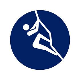 Climbing Canada logo