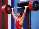 Denis Garon competes at Seoul 1988 (Photo: CP)