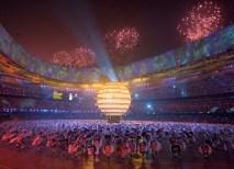 Beijing Olympics 20080808 TOPIX