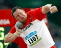 Dylan Armstrong;