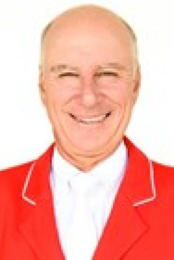 Mario Deslauriers