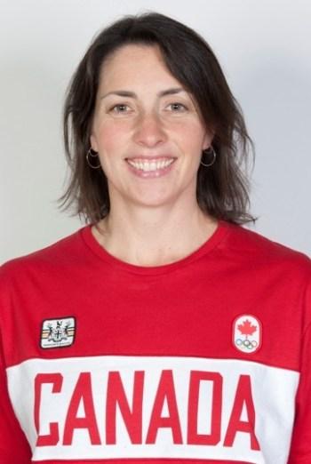 Kirsten Jennifer Barnes