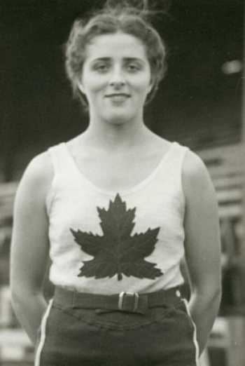Betty (Elizabeth) Taylor (Campbell)