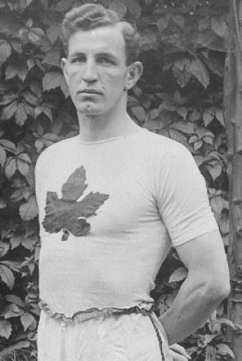 Edward Archibald