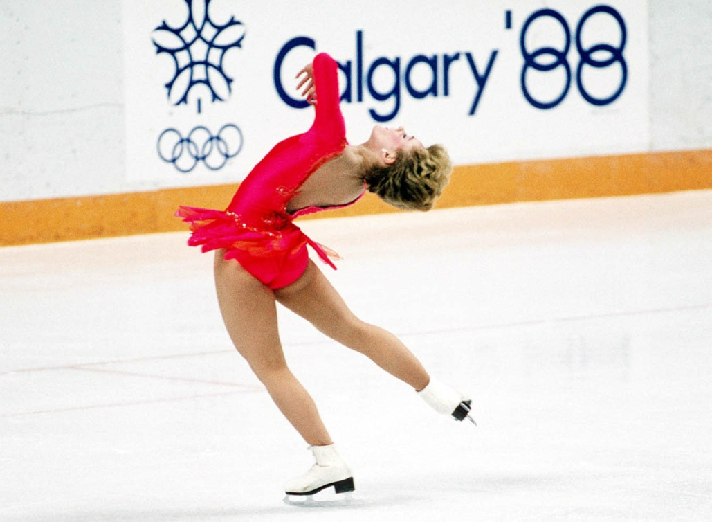 Manley, Elizabeth figure skating