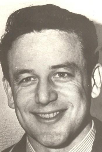George Athans, Sr.