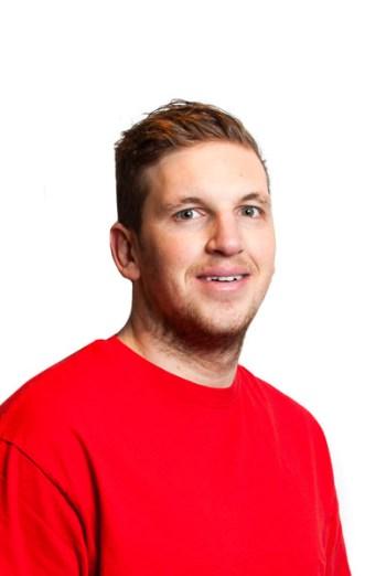 Justin Boyd
