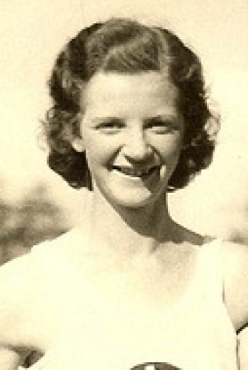 Lillian Palmer Alderson