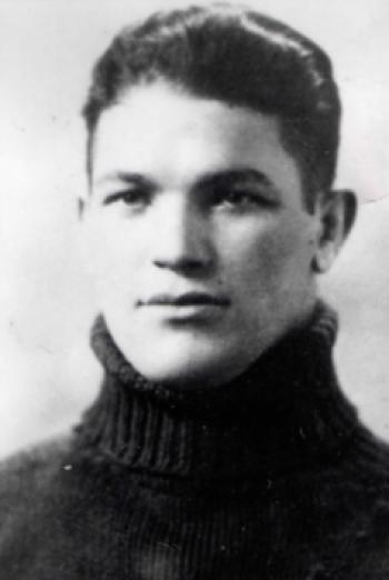 Montgomery Herscovitch