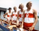 Rowing - Men's