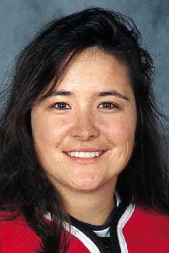 Vicky Sunohara