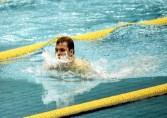 Swimming - Men's