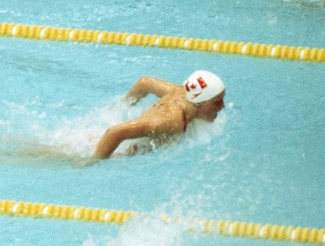 Swimming - Women's