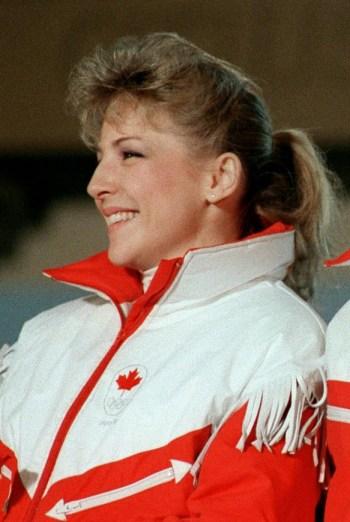 Tracy Wilson