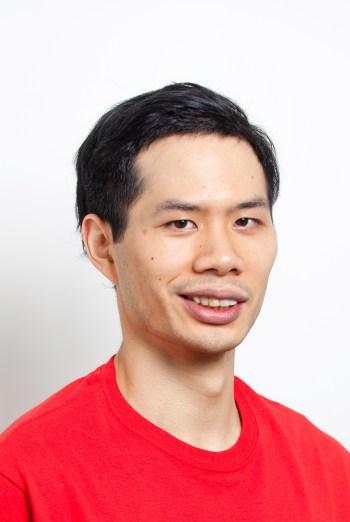 Toby Ng