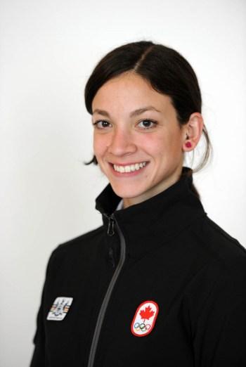 Samantha Cheverton