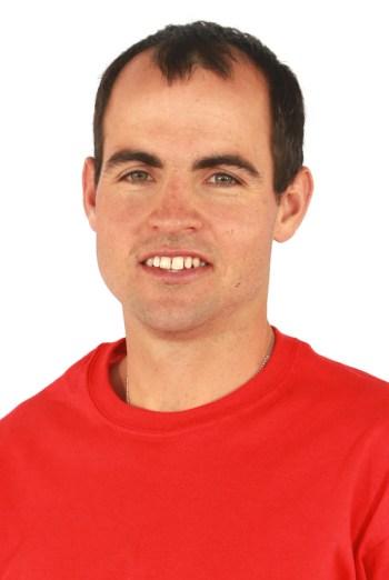 Luke Ramsay
