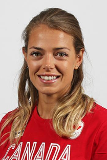 Melissa Bishop-Nriagu