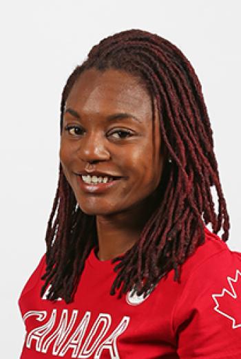 Nikkita Holder