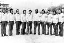 Bobsleigh Team