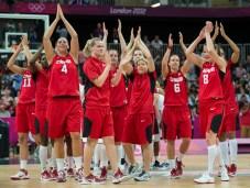 Basketball - Women's Team