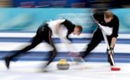 Curling - Men's